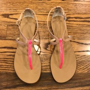 Boutique 9 Flat Sandals